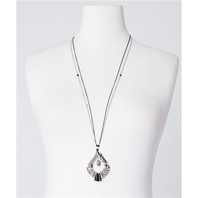 Joe Browns Dazzling Longline Necklace