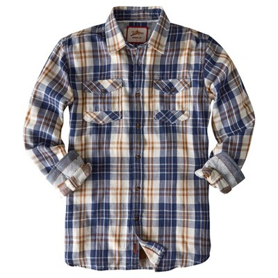 Joe Browns Two in One Check Shirt