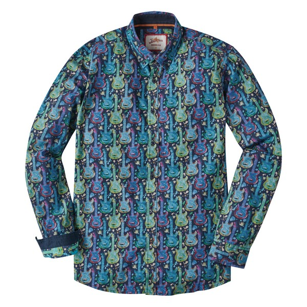 Joe Browns Have A Blast Shirt Blue
