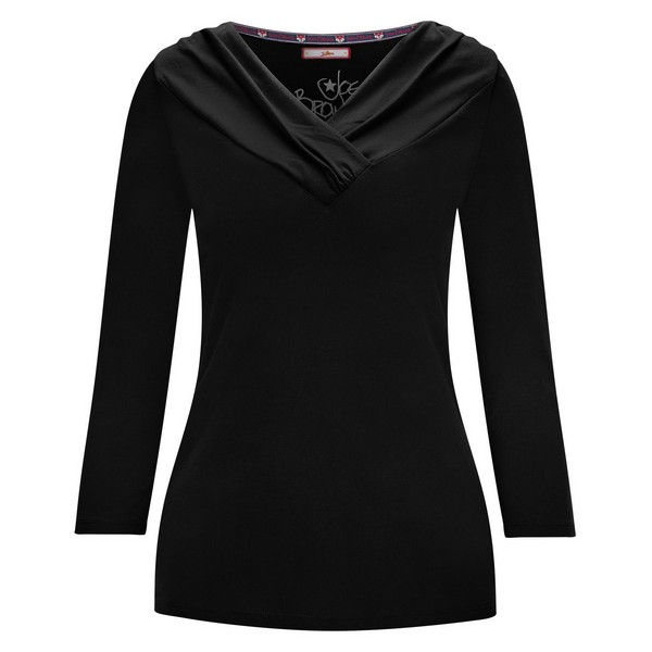 Joe Browns Best Basic Top Black