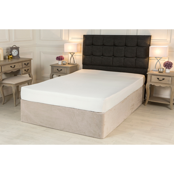 Comfort & Dreams Comfort Plus Memory 2000 Mattress (Single) No Colour