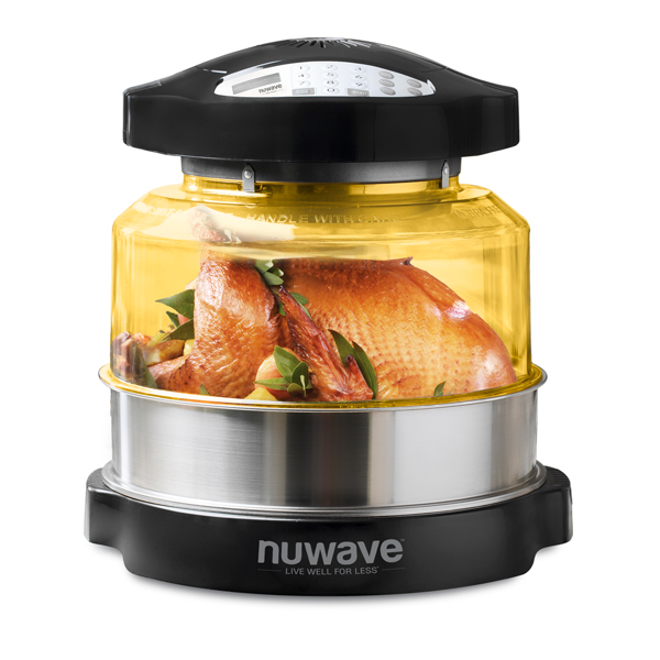 Nuwave Oven Pro Plus No Colour