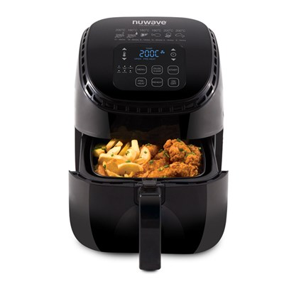 Nuwave Brio 3L Digital Air Fryer