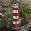 Garden Gear Solar Lighthouses - Standard