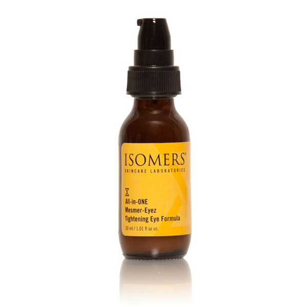 Isomers All-in-ONE Mesmer-Eyez Tightening Eye Formula 30ml No Colour