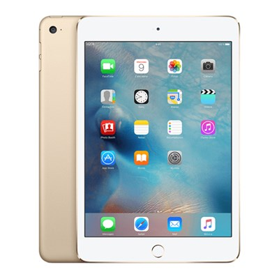 Apple iPad Mini 4 7.9inch 128GB WiFi + 4G