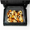 Salter XL Power Cook Airfrying Oven with Salter 3 Piece Marble Bake Set