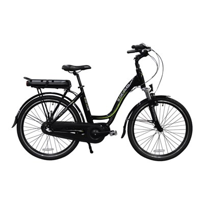 Byocycle Zest Plus 36V 250W Electric Bike with 26inch Wheel