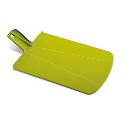 Joseph Joseph Chop2Pot Green Large Plus Chopping Board
