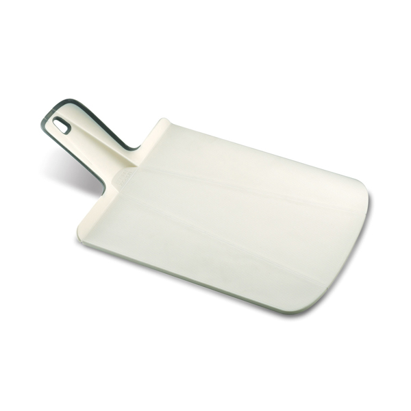 Joseph Joseph Chop2Pot Small Plus Chopping Board White