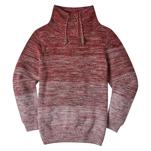 Joe Browns Top Grade Knit Burgundy