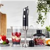 Cooks Professional 1000W 3 in 1 Handheld Stick Blender
