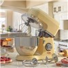 Cooks Professional Stand Mixer with Stainless Steel Bowl Cream