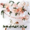 Ginger Ray Balloon Arch - Rose Gold