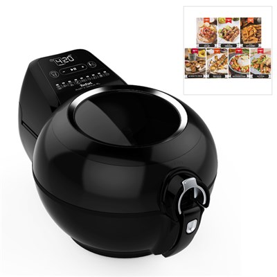 Tefal Actifry Genius XL with Spicentice Spices