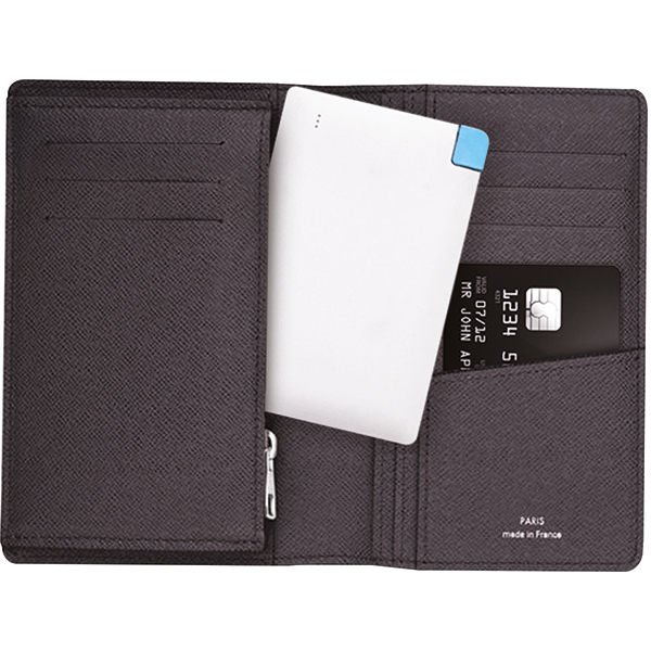 Ingenious Credit Card Power Bank No Colour