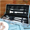 Ingenious BBQ Tool Set 14 piece