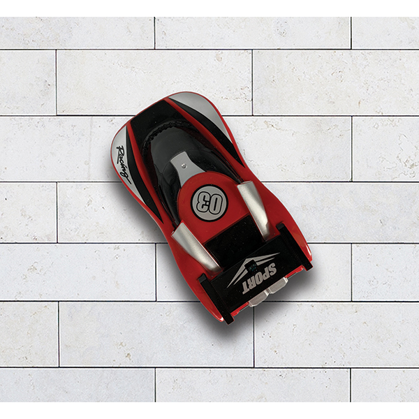 RED5 Red Wall Climbing Car No Colour