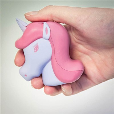 Unicorn Stress Ball