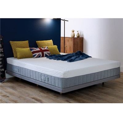 Comfort & Dreams Memory Pocket Mattress (Double)