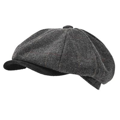 Joe Browns Grayson Baker Boy Hat
