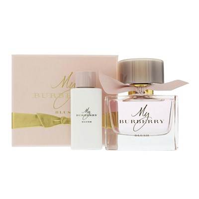 Burberry My Burberry Blush EDP 90ml and Body Lotion 75ml