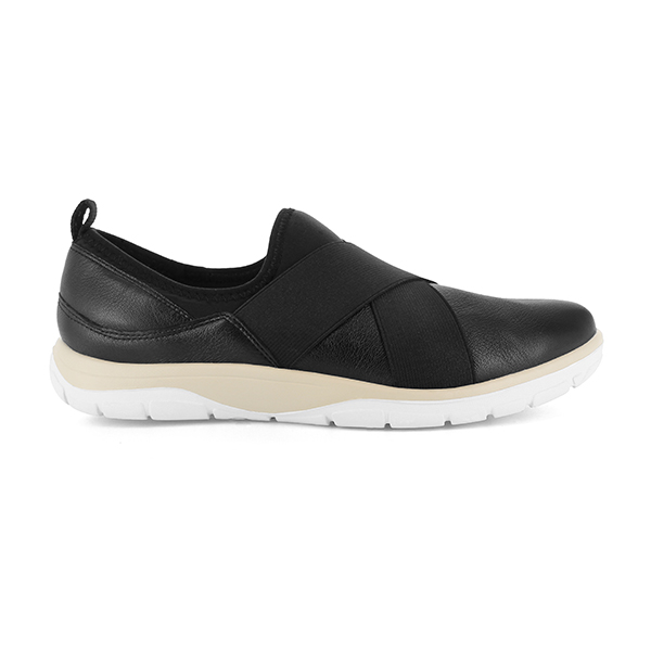 Strive Metz Shoe Black