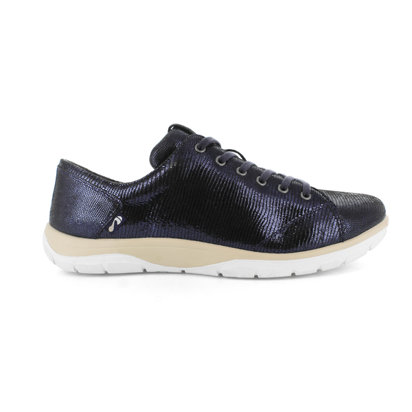 Strive Weston Shoe Midnight Blue Glam
