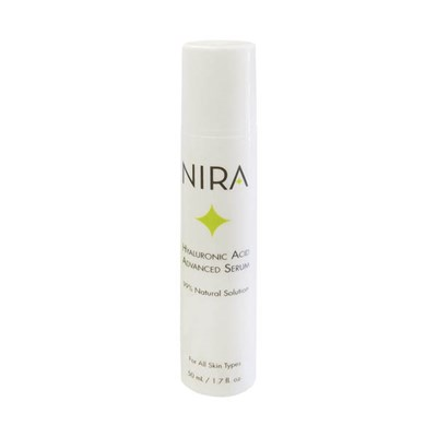 Nira Skincare Hyaluronic Acid Advanced Serum