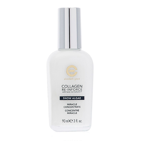 Elizabeth Grant Collagen Snow Algae Miracle Concentrate 90ml No Colour