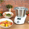 Compact Cook Elite - Multifunctional Cooking Robot