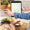 Mastrad MEAT IT Smart Cooking Probe