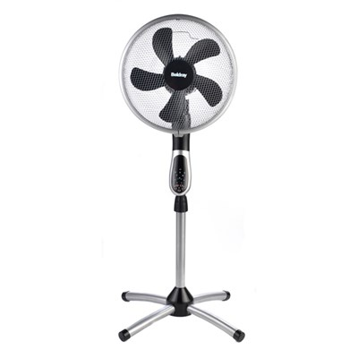 Beldray 360 Degree 16-inch Pedestal Fan