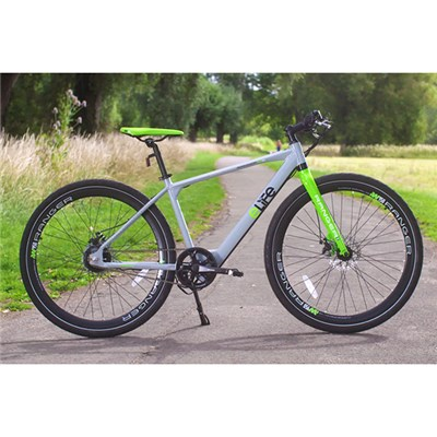 eLife Ranger 36V 250W Hybrid Electric Bike
