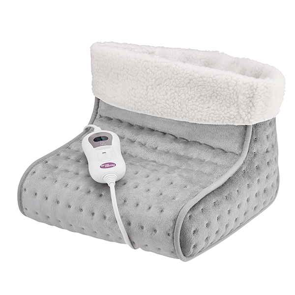 Stress Away Foot Warmer No Colour