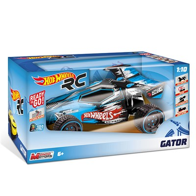 Hot Wheels RC Buggy Gator