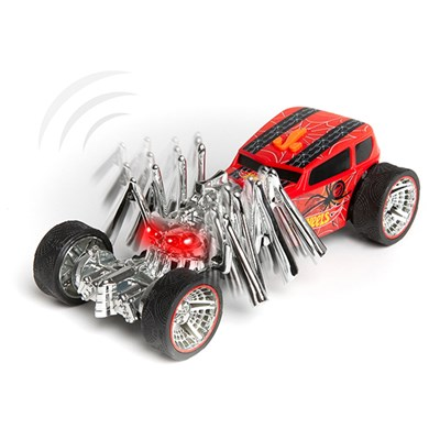 Hot Wheels Lights and Sounds Street Creeper