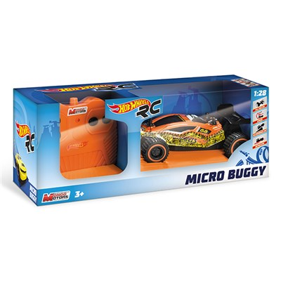 Hot Wheels RC Micro Buggy