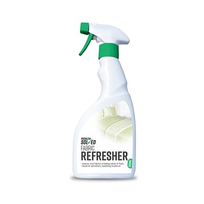 Problem Solved Fabric Refresher
