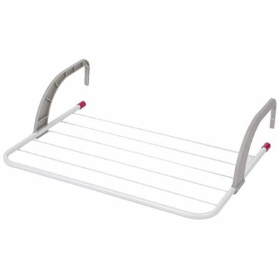 Kleeneze 6 Bar Radiator Clothes Airer