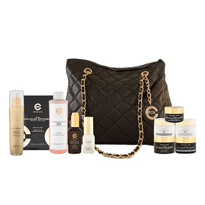 Elizabeth Grant Ultimate 10pc Favourite Collection with Bonus Bag