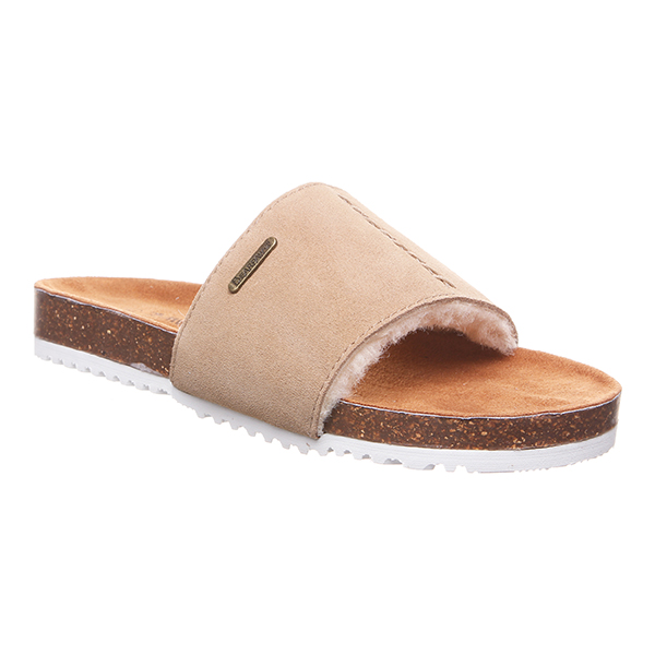 Bearpaw Bettina Slipper Sand