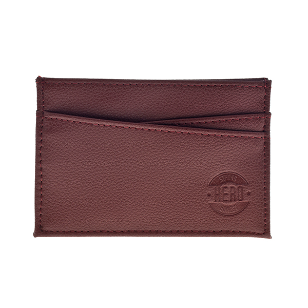 Heritor Adam Wallet No Colour