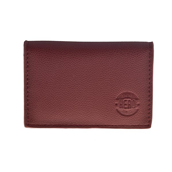 Heritor Bryan Wallet No Colour