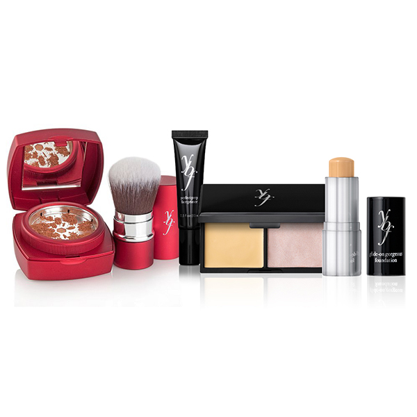 ybf Glow and Go! 5 Piece Collection Medium