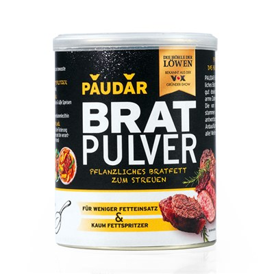 Brat Pulver Paudar Frying Powder 125g (4 Pack)