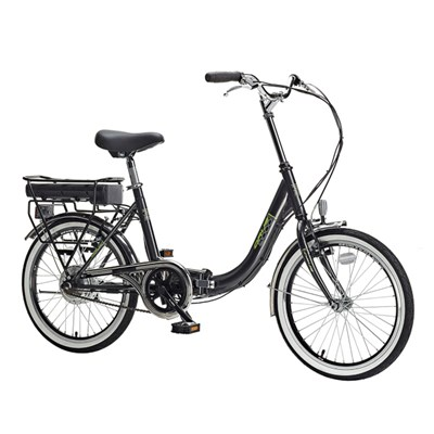 ORUS E1000 24V 250W Folding Electric Bike