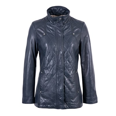 Lakeland Leather Coniston Jacket