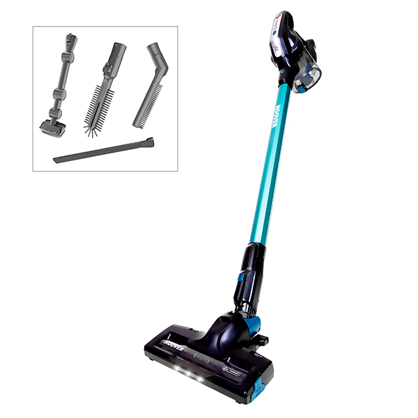 Hoover HFREE Pet Cordless Vacuum with Accessory Kit No Colour