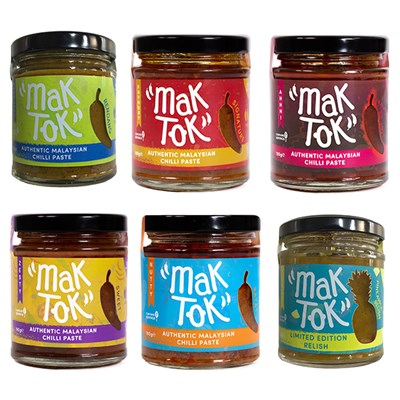 Mak Tok Celebration Bundle (6 Pack)